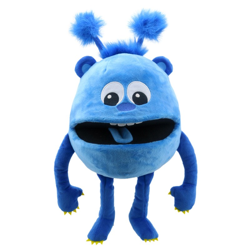 Blue - Baby Monsters