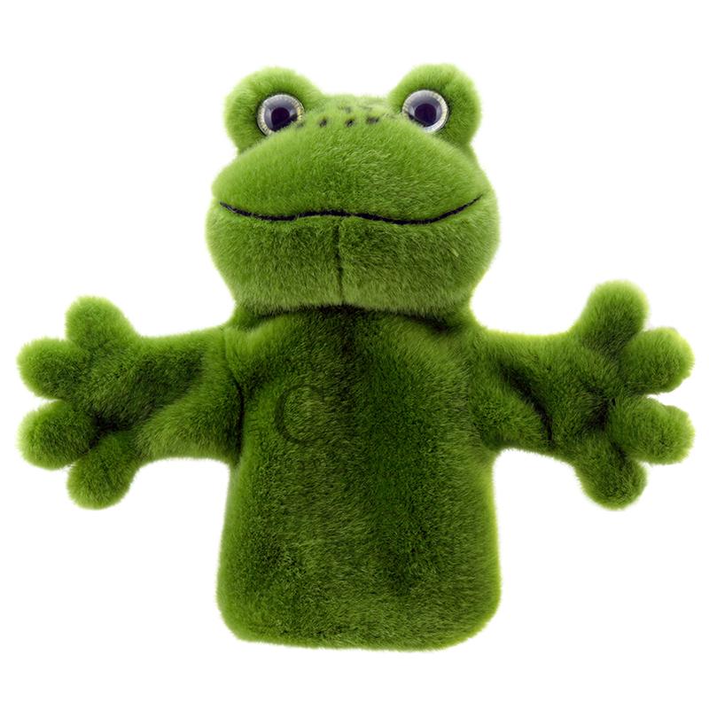 Frog - CarPets