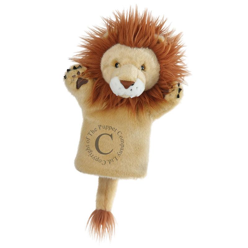 Lion - CarPets