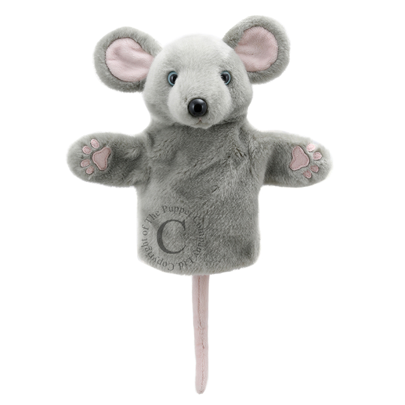 Mouse Grey - CarPets