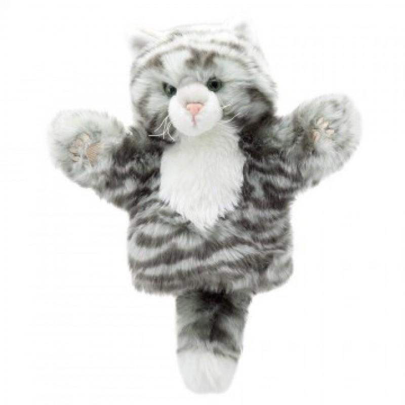 Cat - Tabby - CarPets