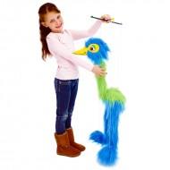 Marionette Giant Birds