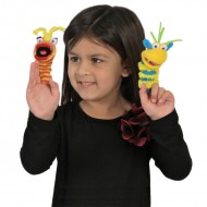 Mini Knitted Puppets (0)