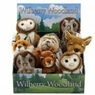 Wilberry Woodland