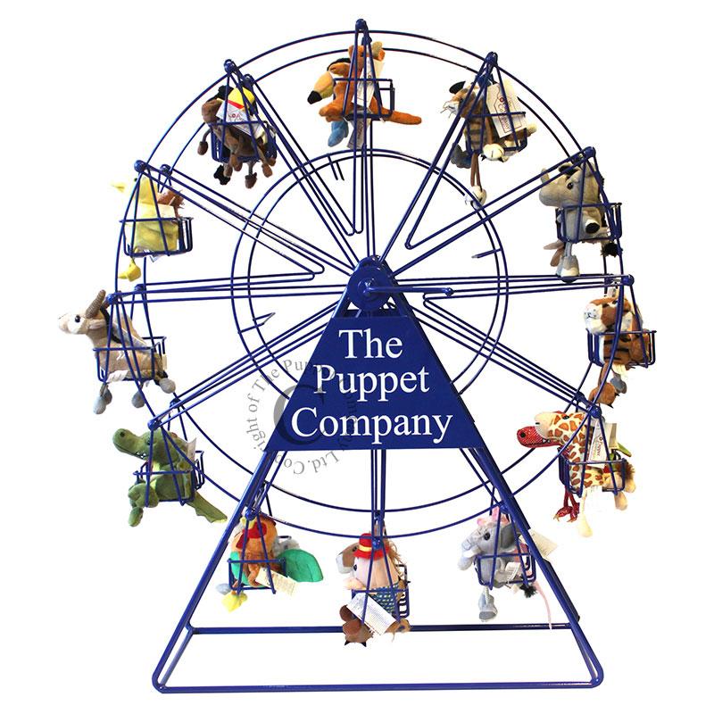 Ferris Wheel - Large