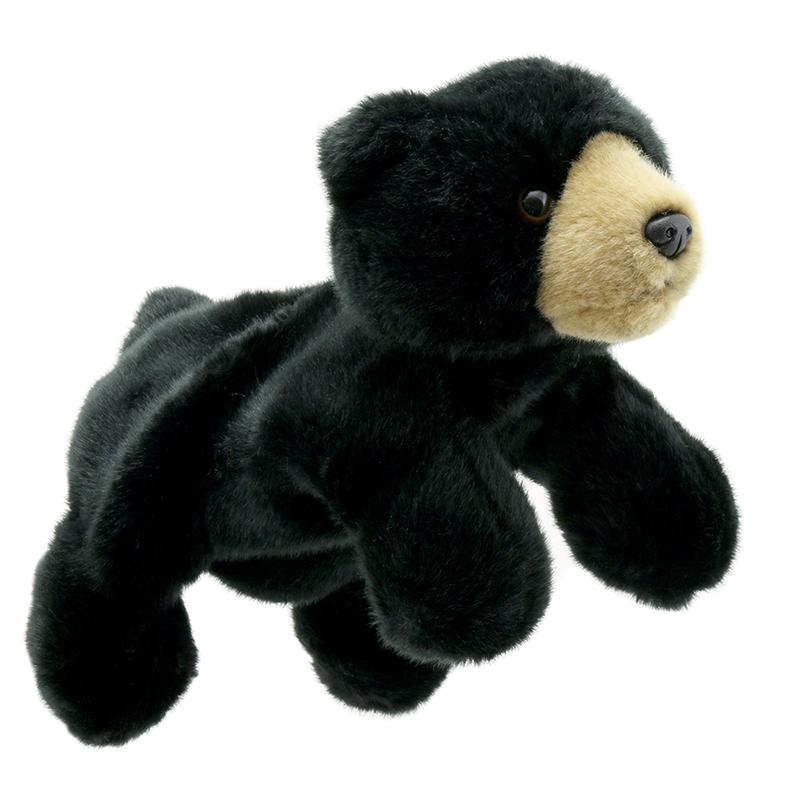 Black Bear - Full-Bodied