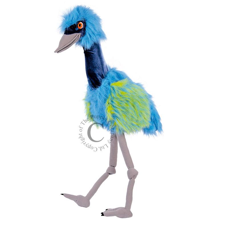 Emu - Giant Birds