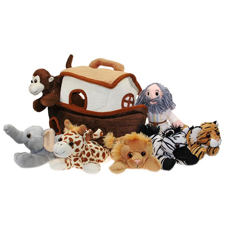 Noah's Ark - Hide-Aways