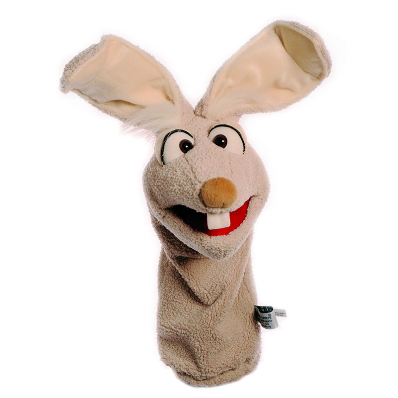 Mampfred the Hare
