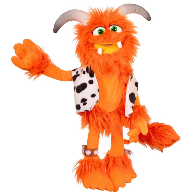 Little Joe - Monster Hand Puppet
