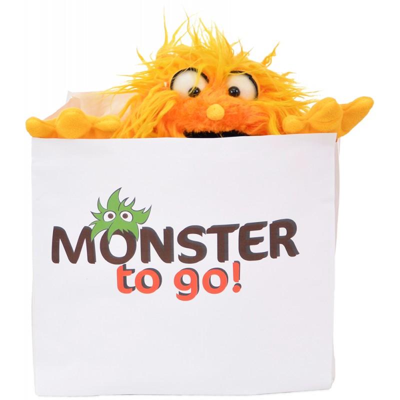 Niggels - Monster Hand Puppet
