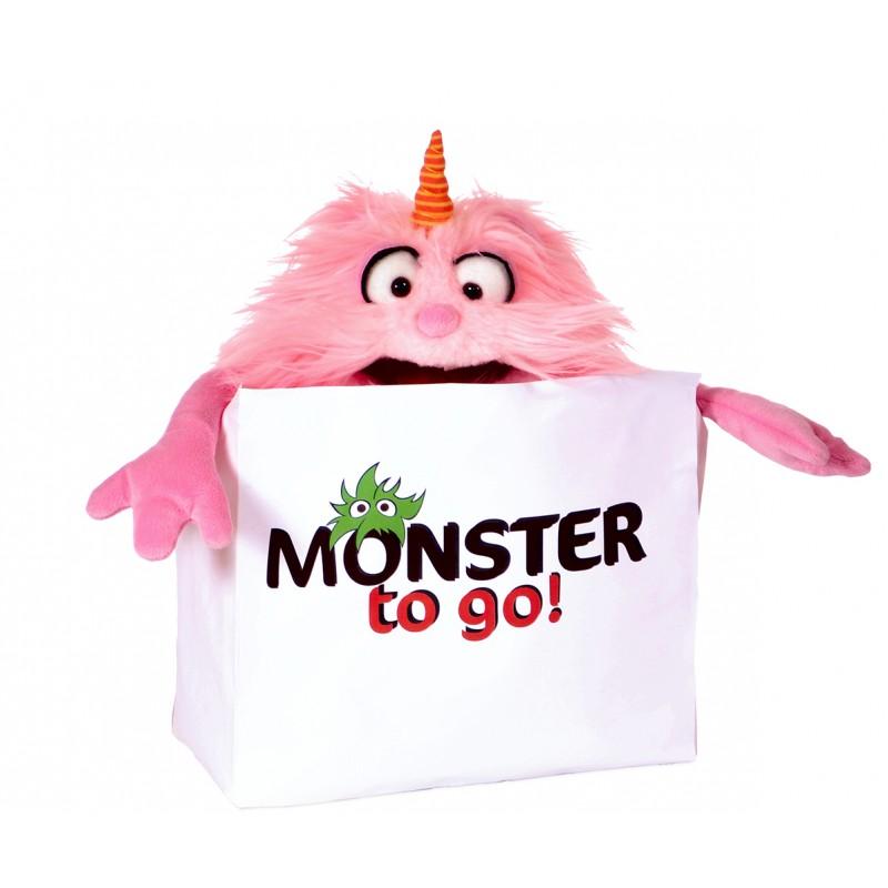 Bonsche - Monster Hand Puppet