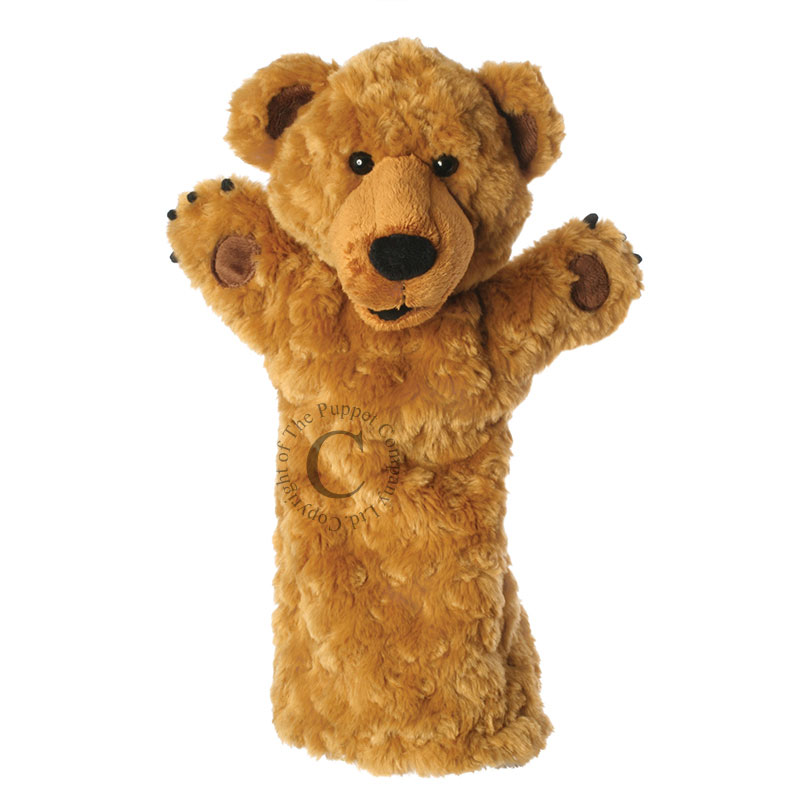 Bear - Long-Sleeved