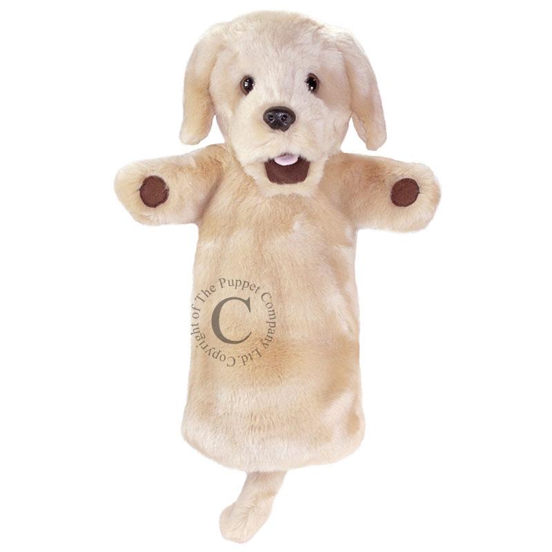 Labrador - Yellow - Long-Sleeved