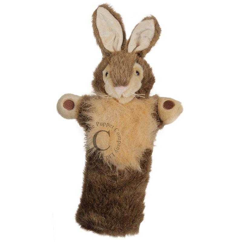 Rabbit - Wild - Long-Sleeved