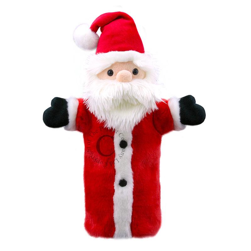 *Santa - Long-Sleeved
