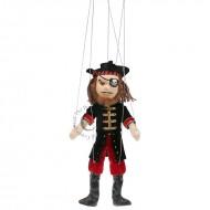 Marionette Pirate