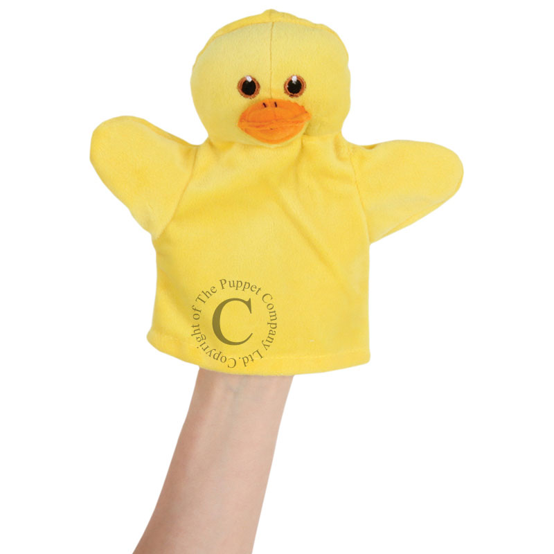 Duck - My First Puppets