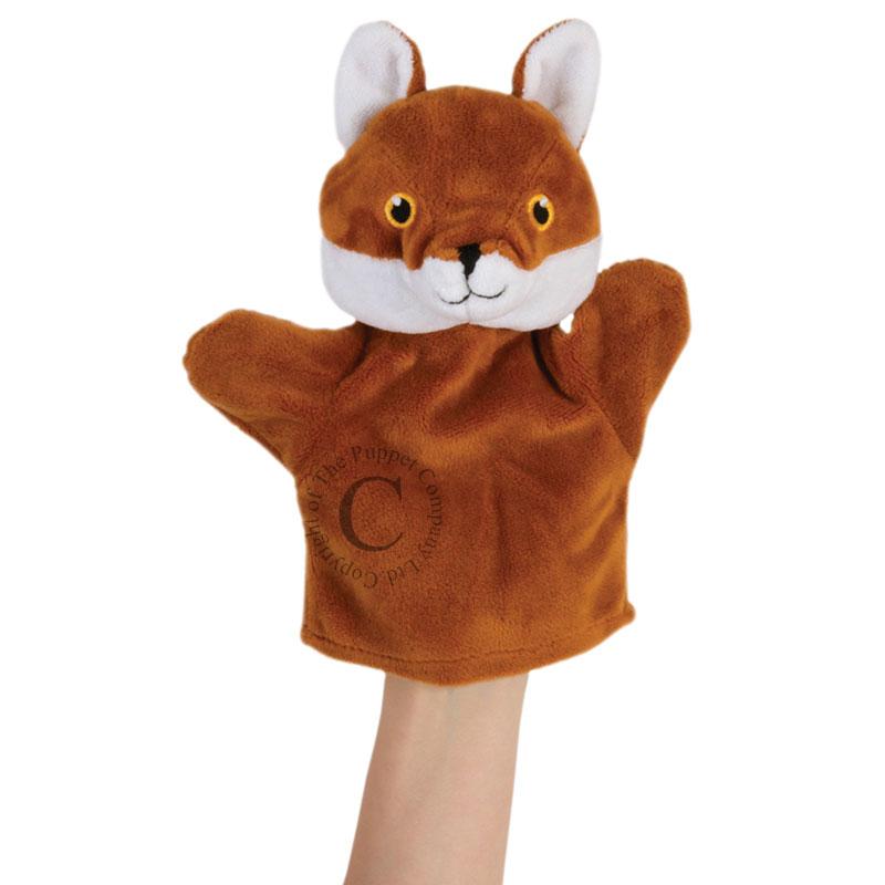 Fox - My First Puppets