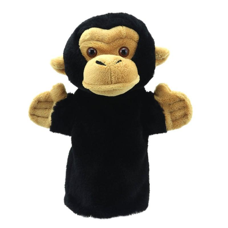 Chimp - Puppet Buddies - Animals
