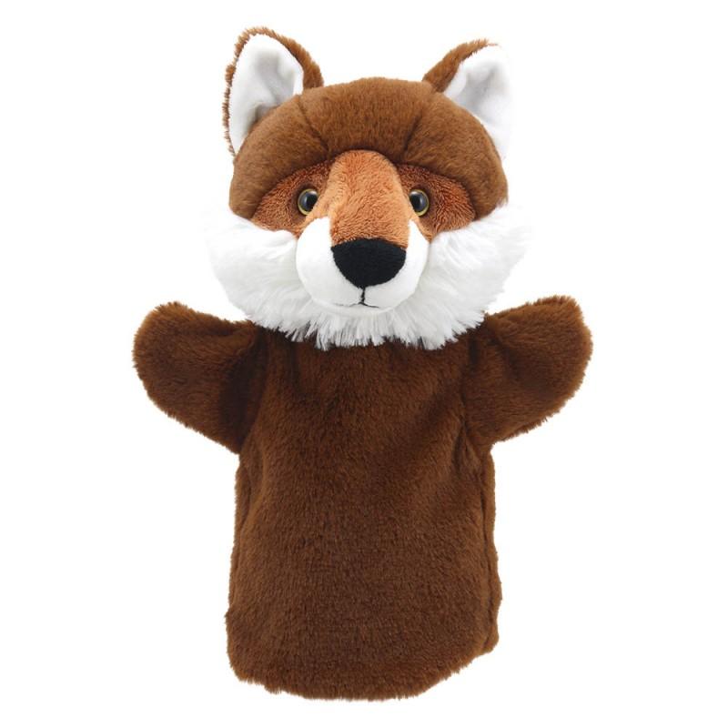 Fox - Puppet Buddies - Animals
