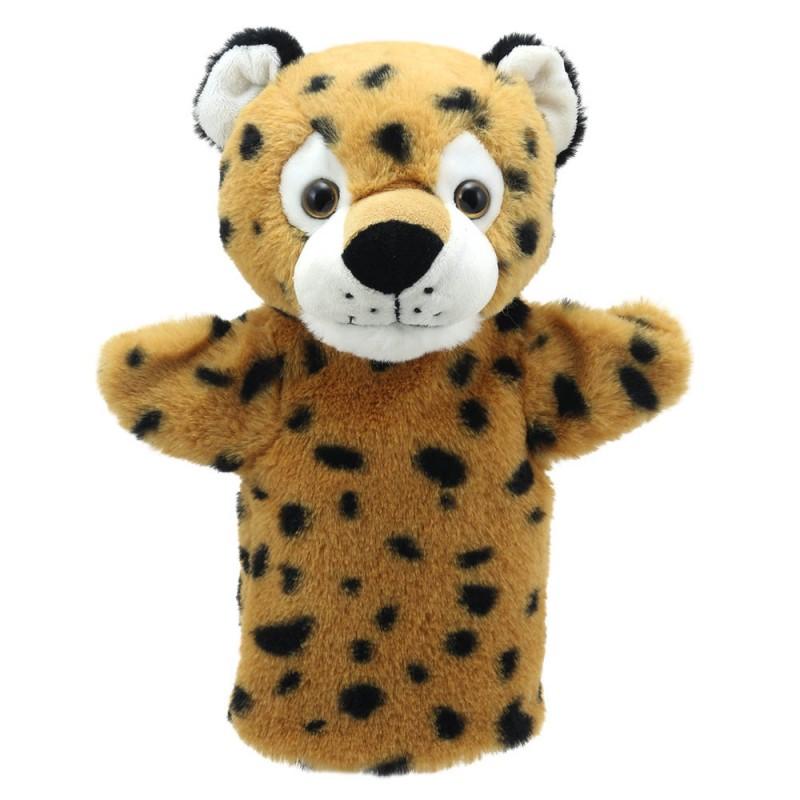 Leopard - Puppet Buddies - Animals