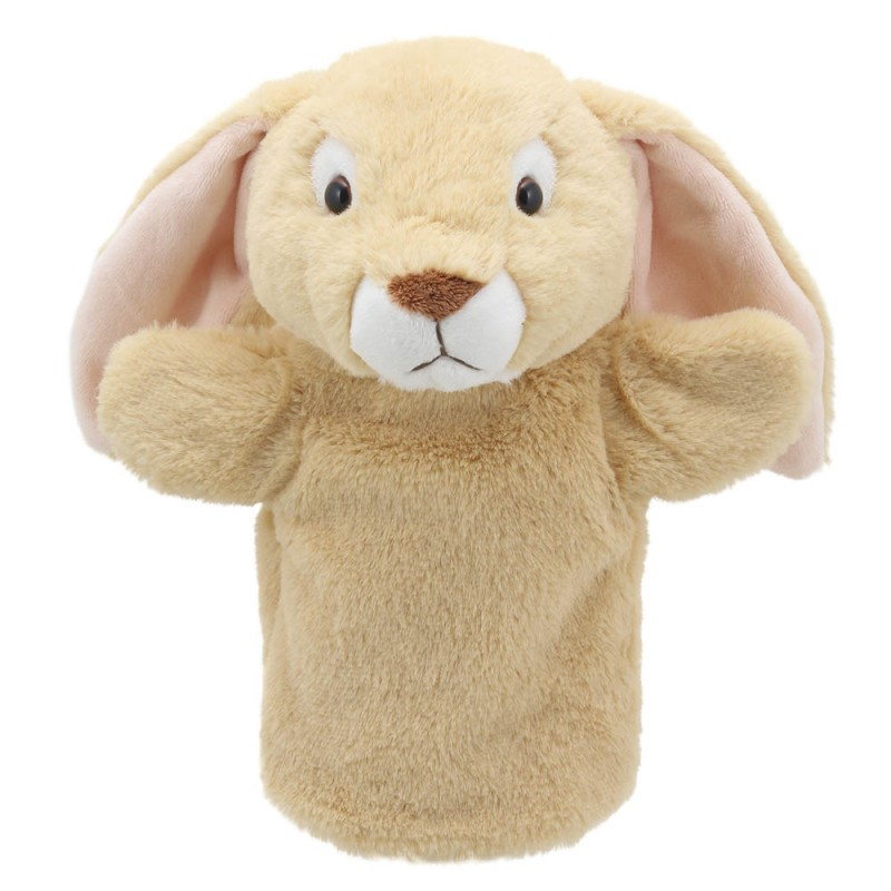 Rabbit (Lop Eared) - Puppet Buddies - Animals
