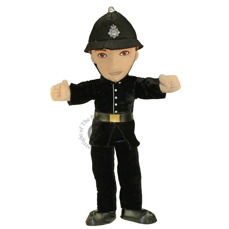 Policeman - Time For Story