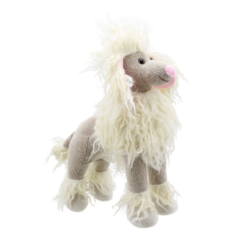 Poodle - Wilberry Woollies