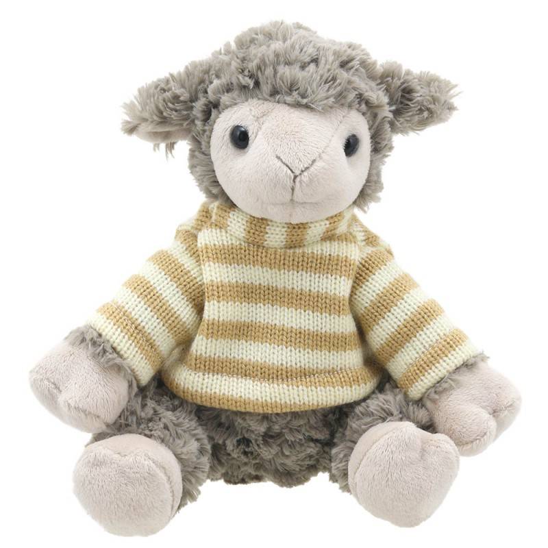 Lamb in Jumper - Wilberry Classics