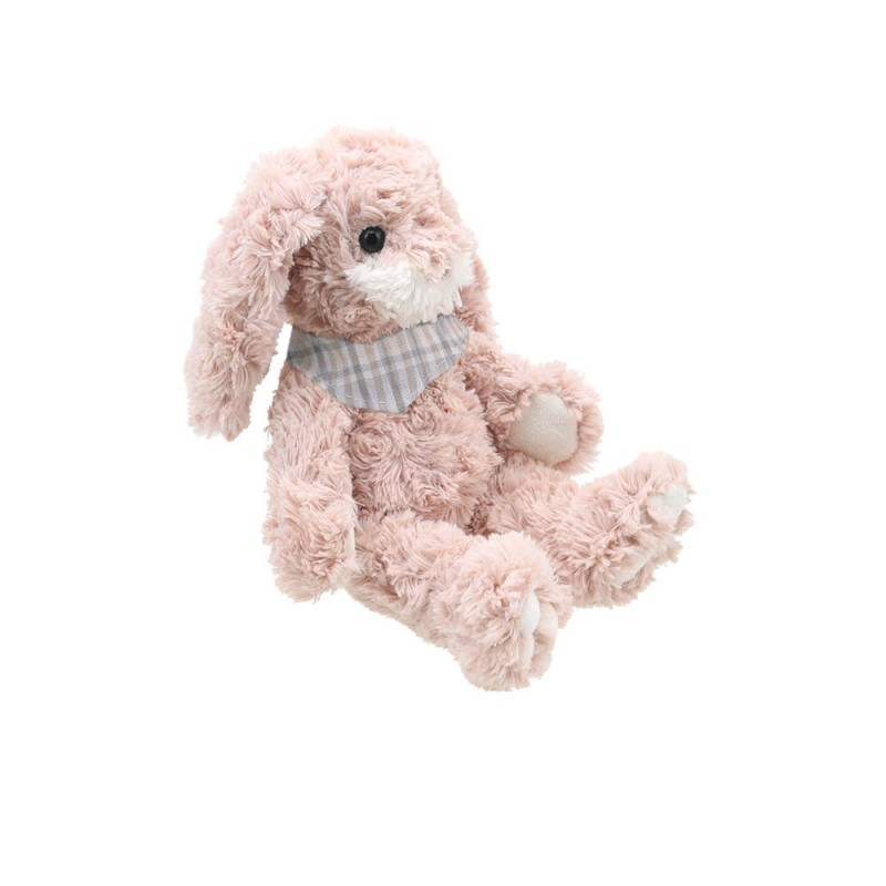 Pink Bunny - Small - Wilberry Classics
