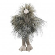 Wilberry Feathery Friends - New! (4)